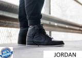 JORDAN ! ADIDASI ORIGINALI 100%  Jordan Air 1 Retro high Leather nr 36, Nike