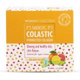Woman Collection Colastic Colagen Hidrolizat cu Citrice 20dz