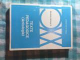 Texte pedagogice (antologie) C. Narly