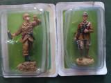 A.Set 2 Soldati germani WW II