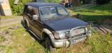 Vand Mitsubishi Pajero 1992, 2500 cm3 diesel, Motorina/Diesel, SUV
