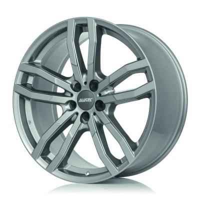 Jante SKODA YETI 8.5J x 19 Inch 5X112 et40 - Alutec Drive Metal-grey foto