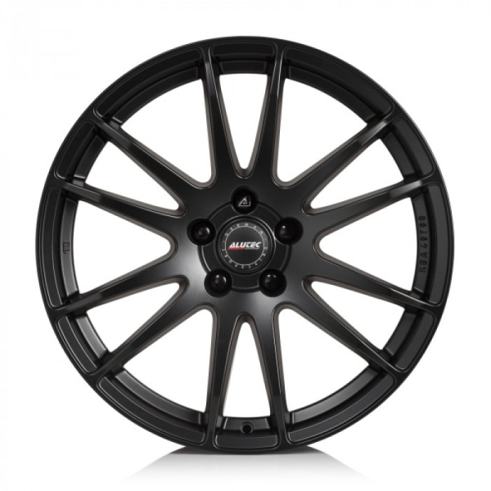Jante KIA VENGA 6.5J x 16 Inch 5X114,3 et50 - Alutec Monstr Racing-schwarz