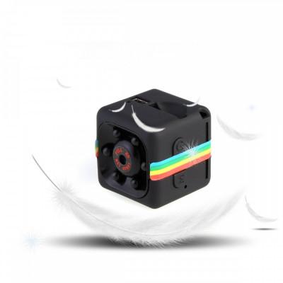 camera video auto camera auto video night vision detectie miscare camera sq11 foto