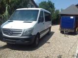 Transport Persoane, Marfuri Si Tractari Auto
