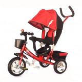 Tricicleta Skutt Agilis Red, Rosu