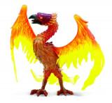 Safari, Figurina Phoenix