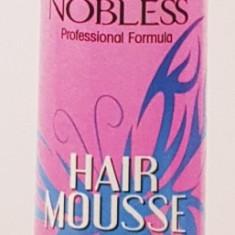 Spuma de par NOBLESS, 225 ml