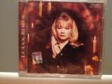 LEANN RIMES - YOU LIGHT UP MY... (1997/WARNER/GERMANY) - CD ORIGINAL/Sigilat/Nou