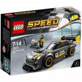 Set de constructie LEGO Speed Champions Mercedes-AMG GT3