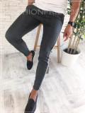 Pantaloni eleganti-in carouri - pantaloni barbati - COLECTIE NOUA  A2125, Din imagine