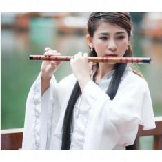 Flaut bambus 7 gauri