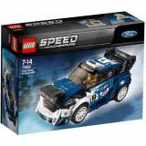 Set de constructie LEGO Speed Champions Ford Fiesta M-Sport WRC
