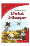 Puiul. Nicusor - I. Al. Bratescu-Voinesti