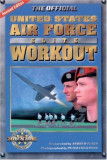 The Official US Air Force Elite Workout, Paperback