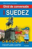 Ghid de conversatie roman-suedez ed.2018 - Mihai Daniel Frumuselu