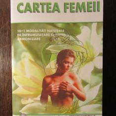 CARTEA  FEMEII de LIVIU GHEORGHE, TUDOR ILIE