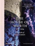 House of Worth, 1858-1954, Hardcover