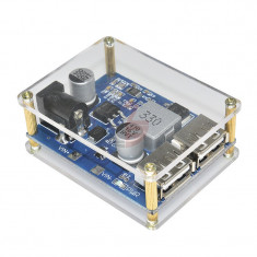 DC-DC converter step down, IN:9-36V, OUT:5V ( 5A ) (DC541)