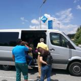 Servicii transport rapid persoane