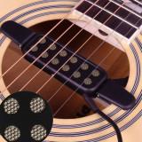 Microfon pentru chitara acustica