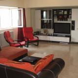 Persoana fizica vand apartament 3 camere decomandate in zona Billa, Constanta, Etajul 4