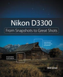 Nikon D3300, Paperback