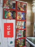 """7 volume: colecția ,,Miturile și Legendele Lumii"""""""