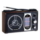 Radio portabil 12 benzi