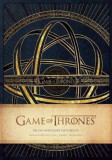 Game of Thrones: Deluxe Hardcover Sketchbook, Hardcover