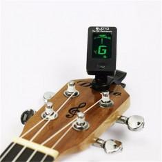 Acordor digital chitara