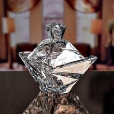 Bomboniera / Zaharnita sticla