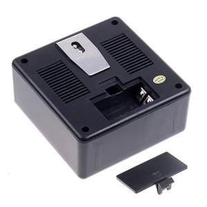 Amplificator microfon pentru voce sau instrumente muzicale