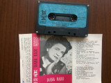 ioana radu caseta audio muzica populara folclor romante stc 0054 electrecord