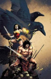 Wonder Woman/Conan, Hardcover