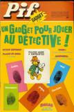 ( De ) Revista PIF Gadget (benzi desenate) nr. 363, lb. franceza