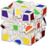 Cub Rubik Gear Cube 3x3x3 + Cadou Spinner cu luminite