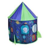 Cort De Joaca Pentru Copii Nava Spatiala, Knorrtoys