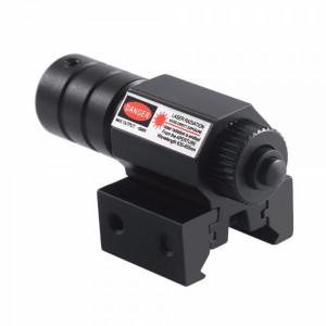 Vizor Laser pentru arma pistol Red Dot