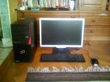 Unitate calculator desktop PC i7-4770 , 8gb ram,500gb HDD, Intel Core i7, Fujitsu