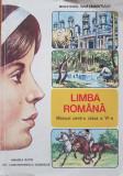 LIMBA ROMANA MANUAL PENTRU CLASA A VI-A - Mihaela Butoi, Constantinescu-Dobridor, Clasa 6