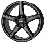 Jante VOLVO V40 8J x 18 Inch 5X108 et45 - Alutec Raptr Racing-schwarz, 8, 5