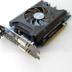 Placa video GIGABYTE Radeon HD5750 1GB GDDR5 128-bit DirectX11/HDMI/DVI