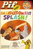 ( De ) Revista PIF Gadget (benzi desenate) nr. 375, lb. franceza