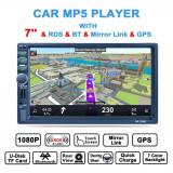 Navigatie Auto 2DIN cu Touch Screen