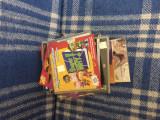Diverse DVD-uri pentru copii, filme romanesti etc