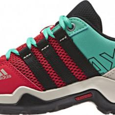 Adidas AX2 K Traxion Junior, Unisex, 39 1/3