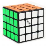 Cub Rubik 4x4x4 MoYu Weilong + Cadou Spinner cu luminite