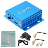 Mini DVR cu 1 canal pentru casa sau masina