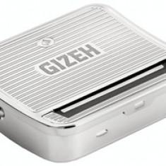 Aparat rulat tutun GIZEH METALIC ROLLING BOX 70mm